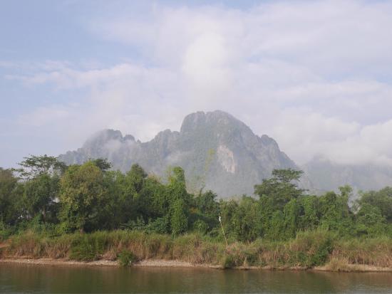 Bansuan Riverview Bungalows: photo0.jpg