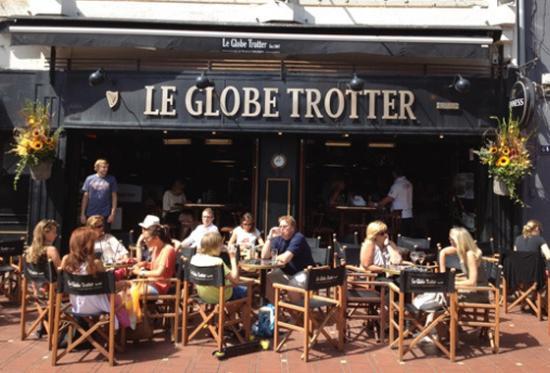 Le Globe Trotter