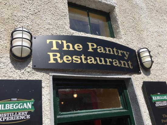 The pantry kilbeggan main st restaurant reviews for The pantry catering reviews