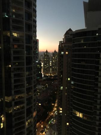 Trump Ocean Club International Hotel & Tower Panama: Lujo y comodidad