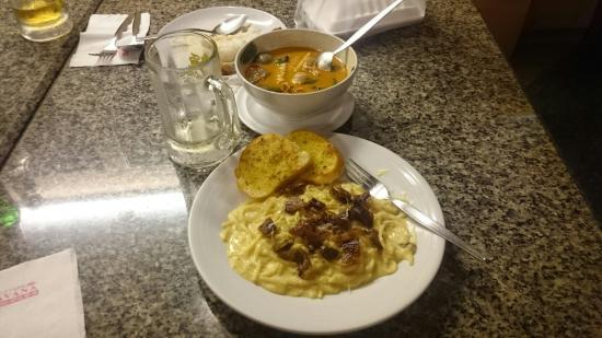 Thai-Italian Andaman Restaurant