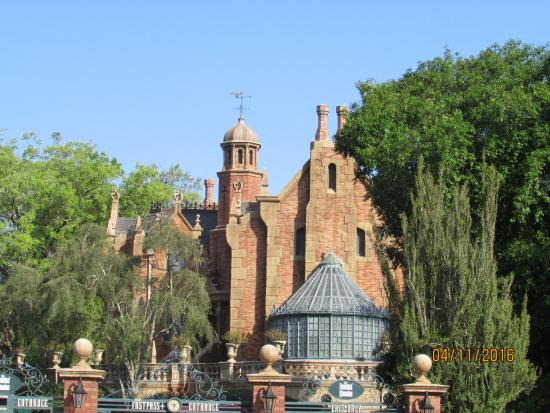 ‪Haunted Mansion‬