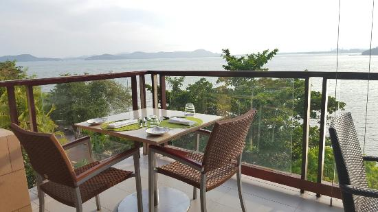 The Westin Siray Bay Resort & Spa Phuket: 20160411_172321_large.jpg