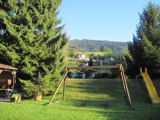Weer, Avusturya: Spielplatz ist nicht benutzbar