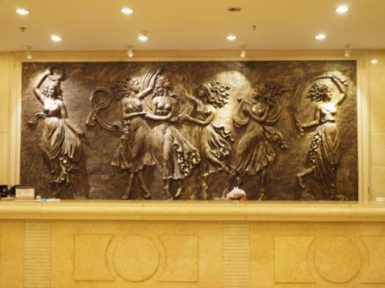 Wuyi Shan, الصين: Reception