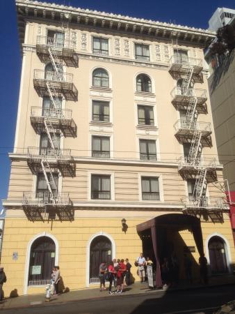 Снимок Hotel Bijou