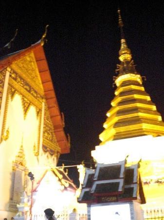Wat Phra That Si Don Kham