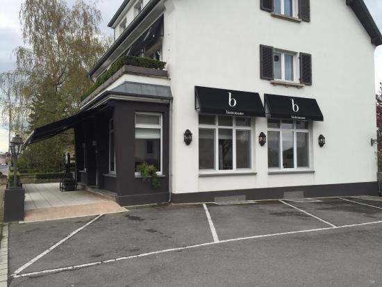 Strassen, Luxemburgo: Aussenansicht