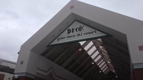 Gran Deco Snow Resort
