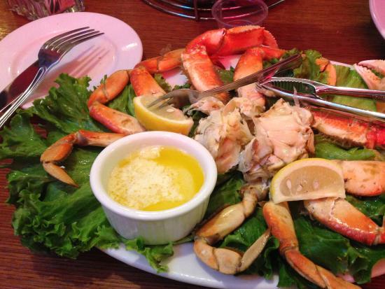 Stagnaro Bros Seafood Santa Cruz Menu Prices