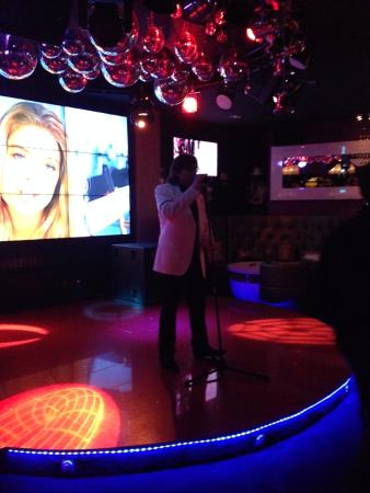 Karaoke No.1