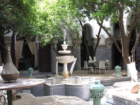 Musee Riad Belghazi
