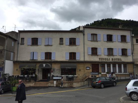 Hotel Le Tivoli : photo0.jpg