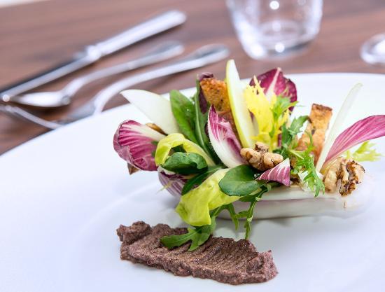 Cordon, Francia: Gastronomie