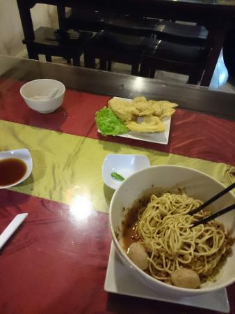 Food - Mie Kudusan Malang Picture