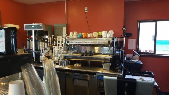 Capriccio Cafe