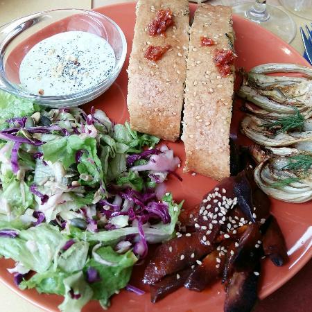 Jaki - Cafe e Cucina Naturale
