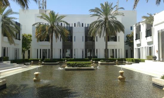 The Chedi Muscat – a GHM hotel: 20160417_104255_large.jpg