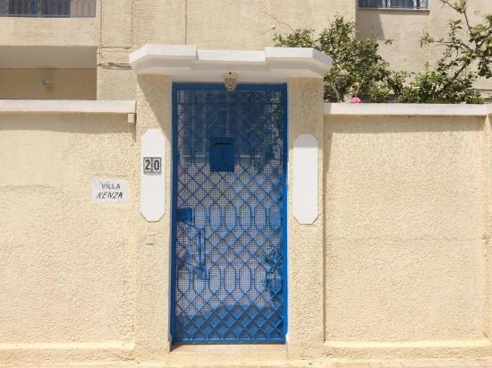 Residence Sassi