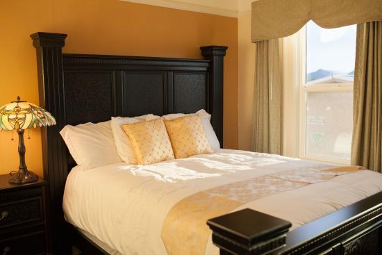 Gilmore Hotel