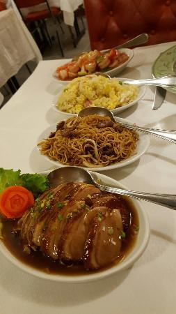 Restaurant Parc de Lotus