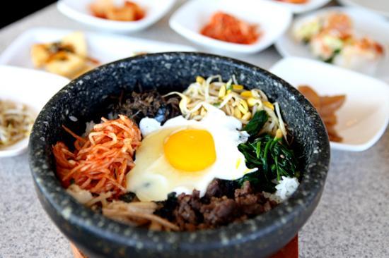 Kitano Sushi & Korean