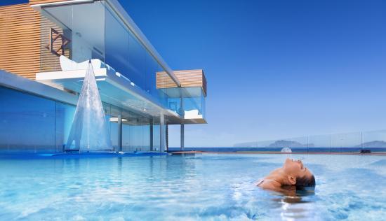 San Marco, Italy: Thalasso Spa