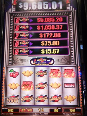 Black Hawk, Κολοράντο: Casino carries Vegas level games.