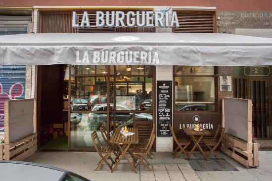 La Burgueria