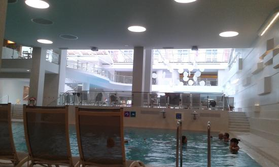 gruppo piscine con acqua di mare riscaldata picture of grand hotel rh tripadvisor co za