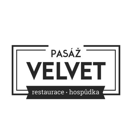 Restaurace Pasaz Velvet: Restaurace Pasáž Velvet
