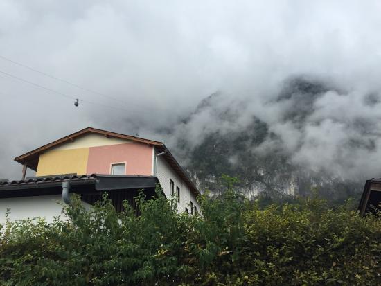 St. Leonhard, Αυστρία: Hotel Untersberg