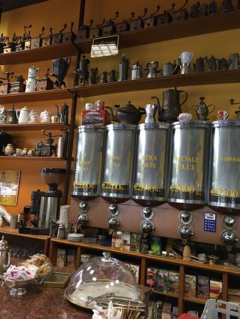 TORREFAZIONE EL MEJOR CAFE'