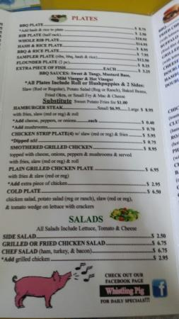 Great prices and fresh, made to order! Best place in Lancaster