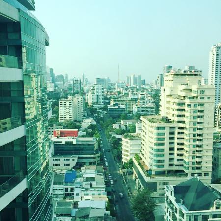 S31 Sukhumvit Hotel: View