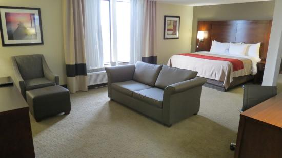 comfort inn university prices hotel reviews wilmington nc rh tripadvisor com