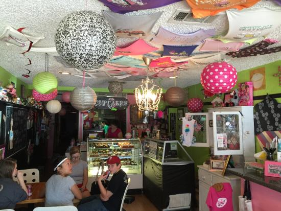 Denison, TX: Buffy's Cupcakes