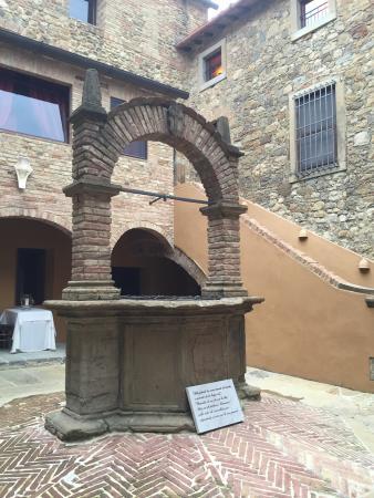 Cinigiano, Italien: photo0.jpg