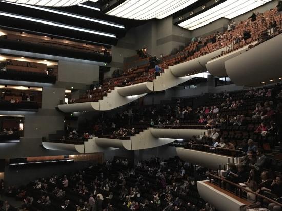 salle concert bastille
