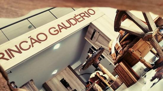 Rincão Gaudério