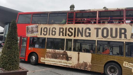 1916 Easter Rising Coach Tour: 20160321_152752_large.jpg