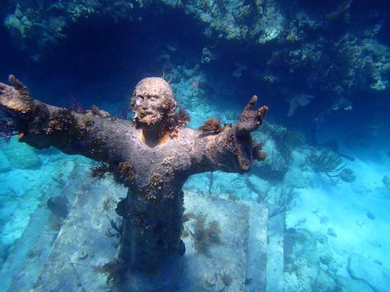 ‪Christ of the Deep‬