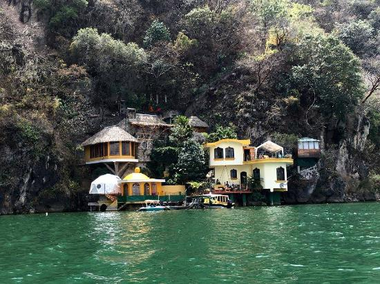 Kaalpul Atitlan Eco Hotel & Spa : TOSA La Laguna