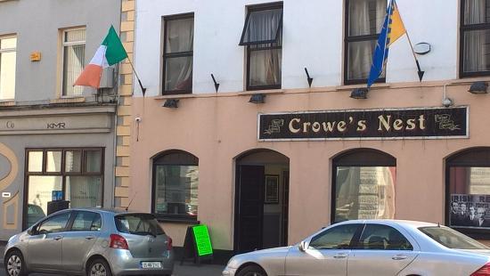 Crowe's Nest