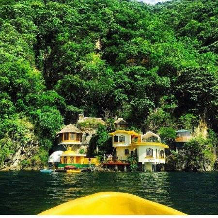 Kaalpul Atitlan Eco Hotel & Spa