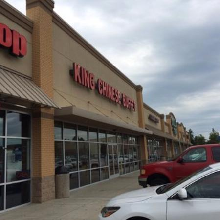 Good Chinese Food Review Of King Buffet Garner Nc Tripadvisor