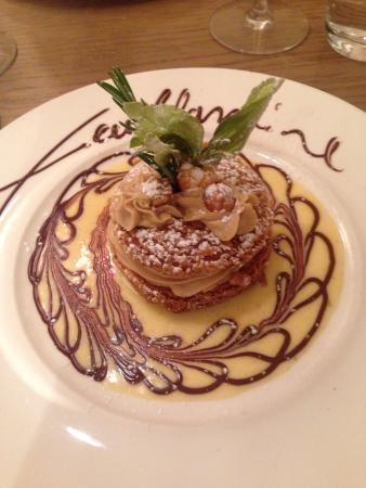 La feuillantine saint germain en laye restaurant avis - Cours de cuisine saint germain en laye ...