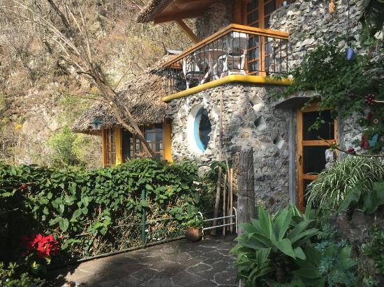 Kaalpul Atitlan Eco Hotel & Spa: Community Center