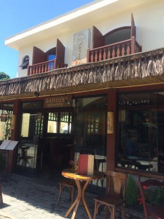Pousada e Restaurante Larica's