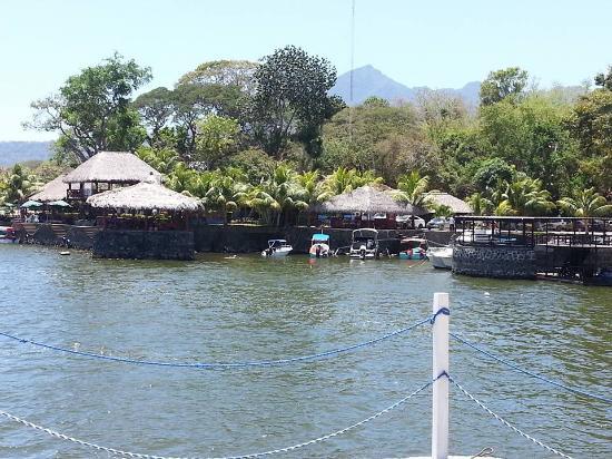 Granada, Nicaragua: Some of the views